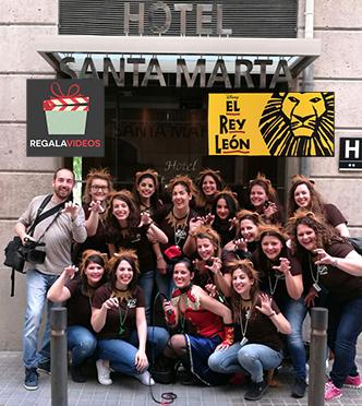 regalavideos-videoclip-rey-leon